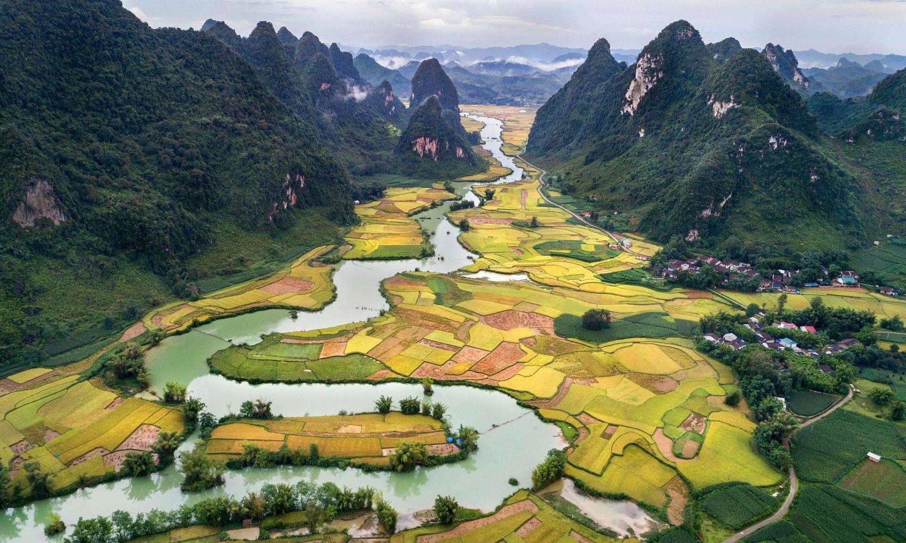 Wyjazdy incentive firm Wietnam