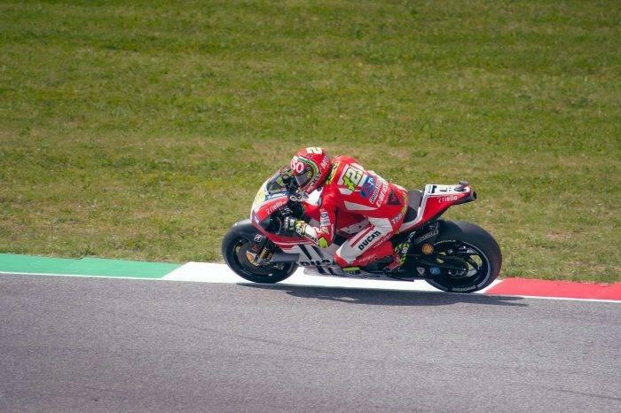 Wyjazd firmowy na MotoGP