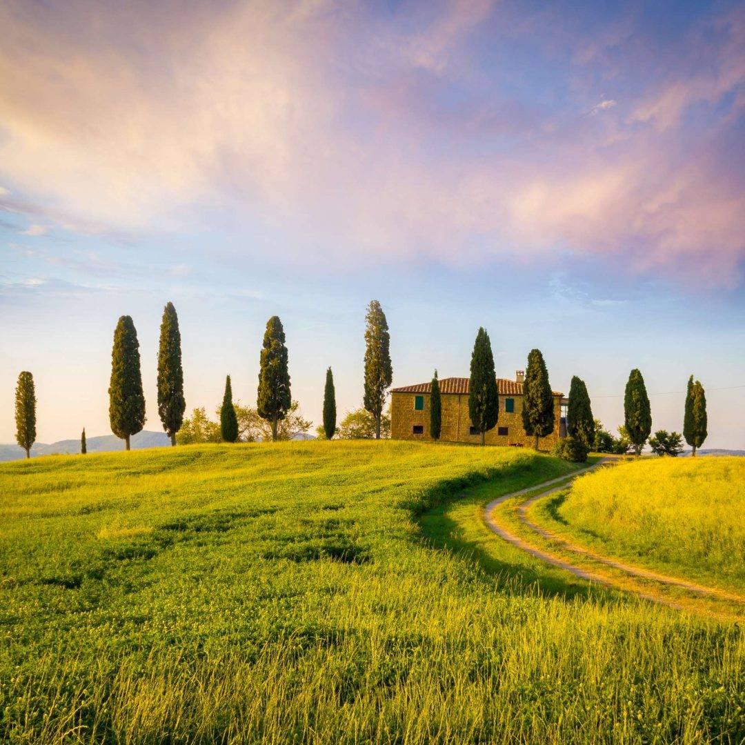 Wycieczki dla firm do Włoch