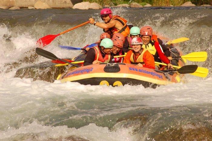Wyjazd incentive Dolomity