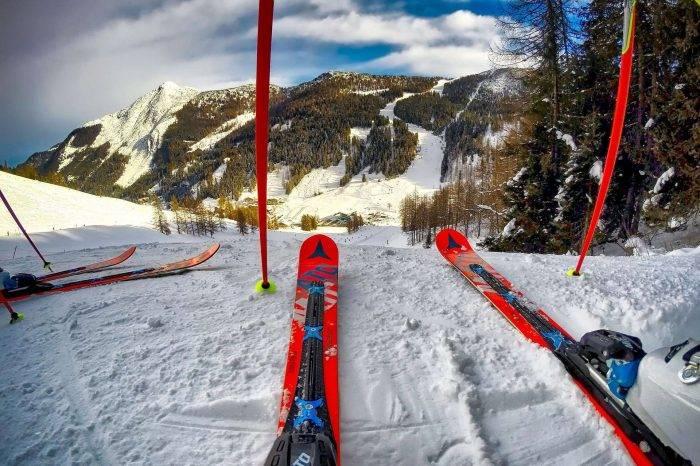 Wyjazdy narciarskie do Włoch