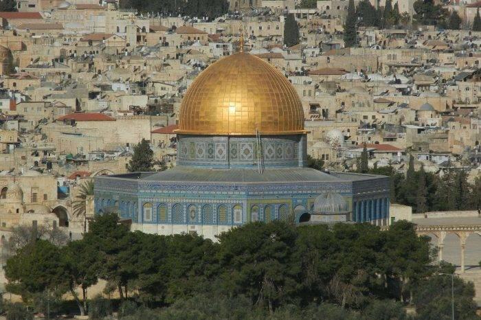 Wycieczka firmowa do Izraela