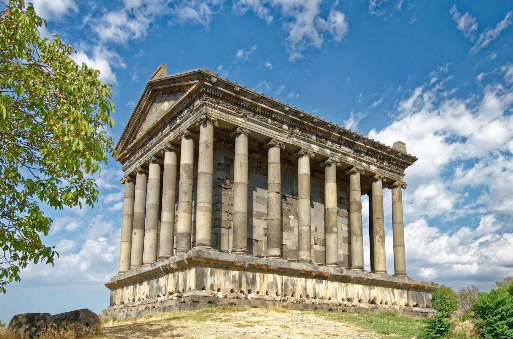 Wycieczki dla firm Armenia