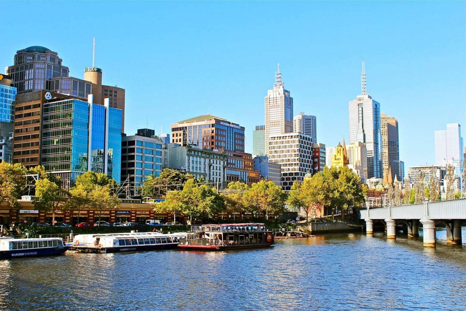 Wyjazdy dla firm do Australii