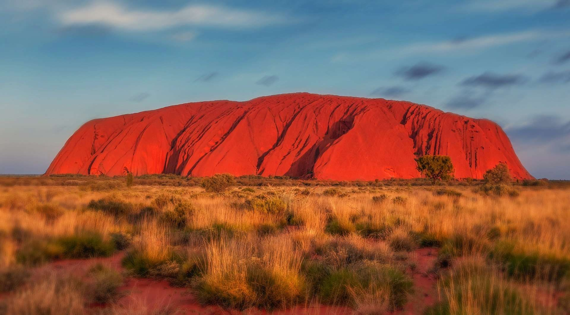 Wyjazdy incentive Australia