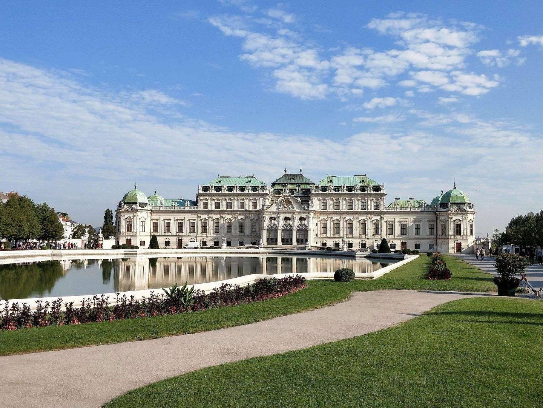 Tanie wycieczki dla firm do Wiednia