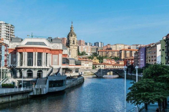 Wizyta w Kraju Basków