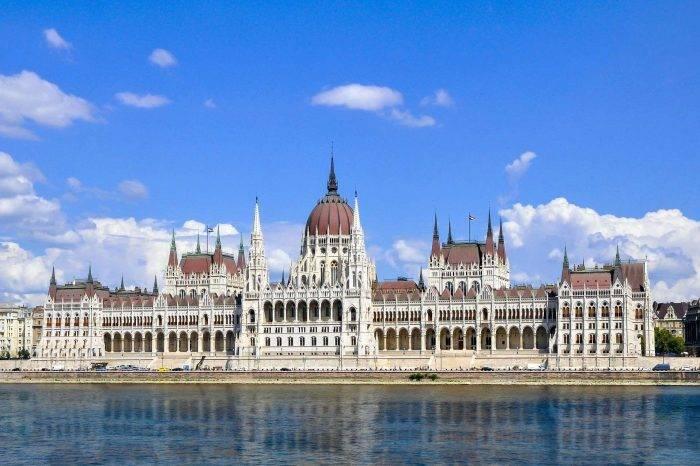 Tania wycieczka do Budapesztu