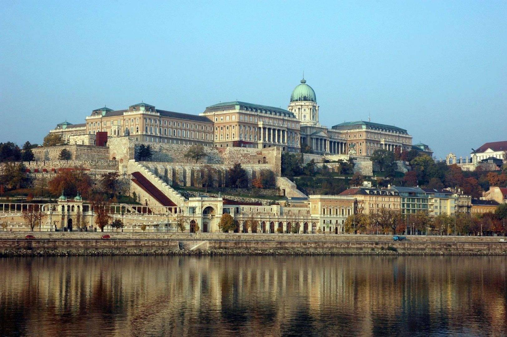 Wycieczka firmowa do Budapesztu