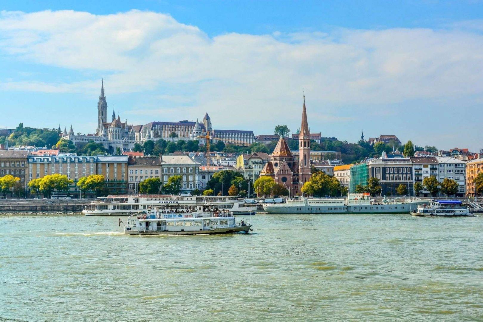 Wycieczka integracyjna na Węgry