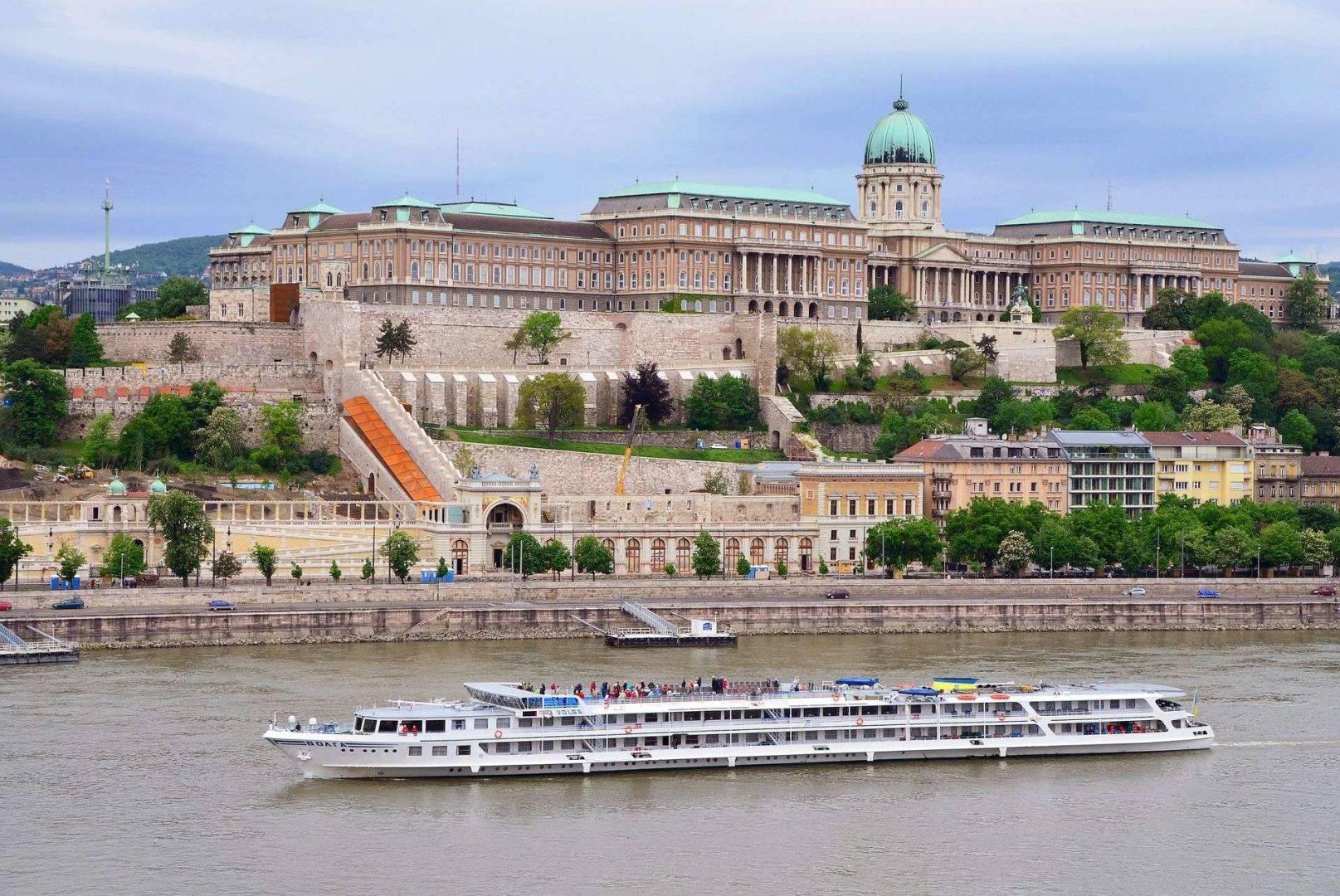 Wycieczki firmowe Węgry