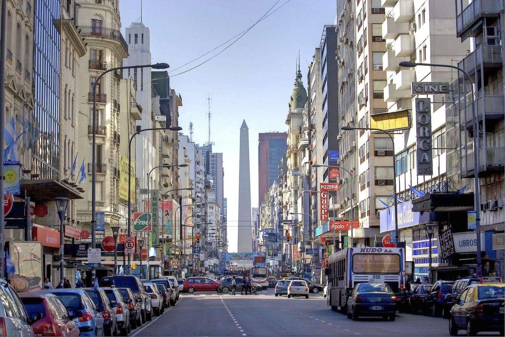 Wycieczka firmowa do Argentyny i Urugwaju