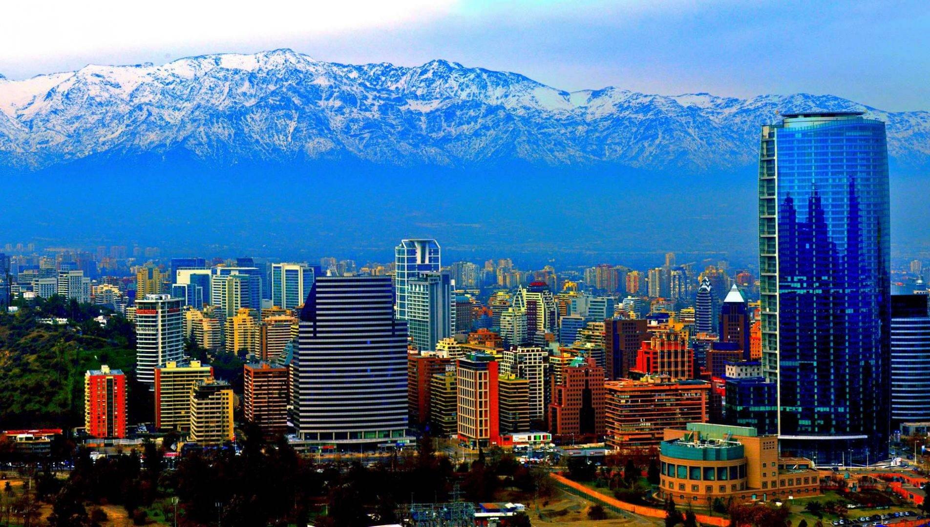 Wyjazd incentive do Chile