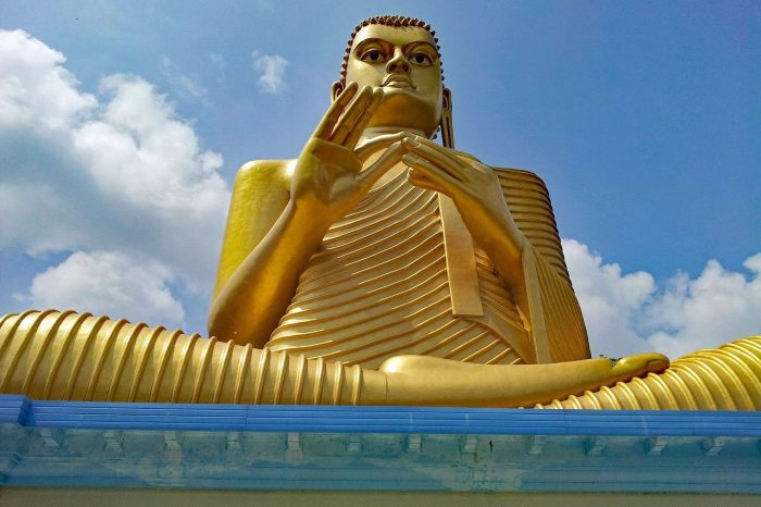 Wyjazd incentive na Sri Lankę