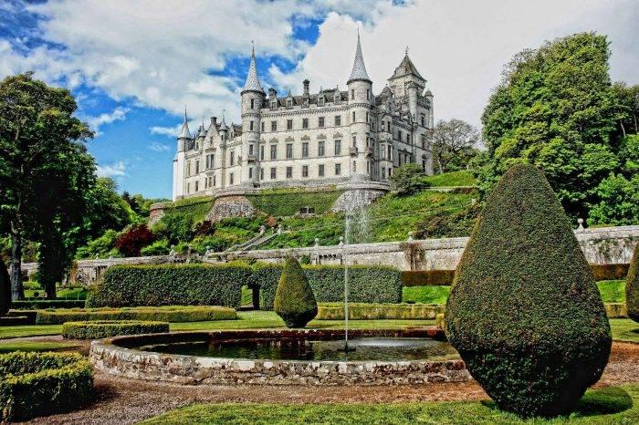 Wyjazd integracyjny Szkocja
