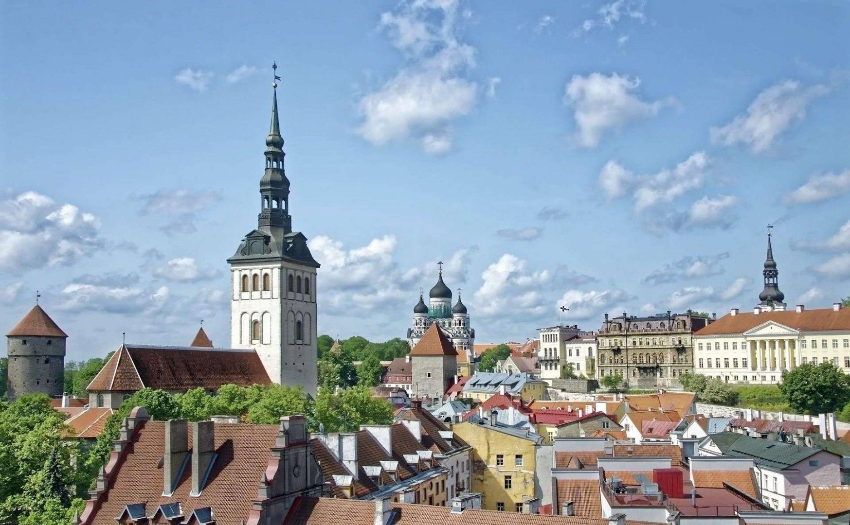 Wyjazdy firmowe Estonia
