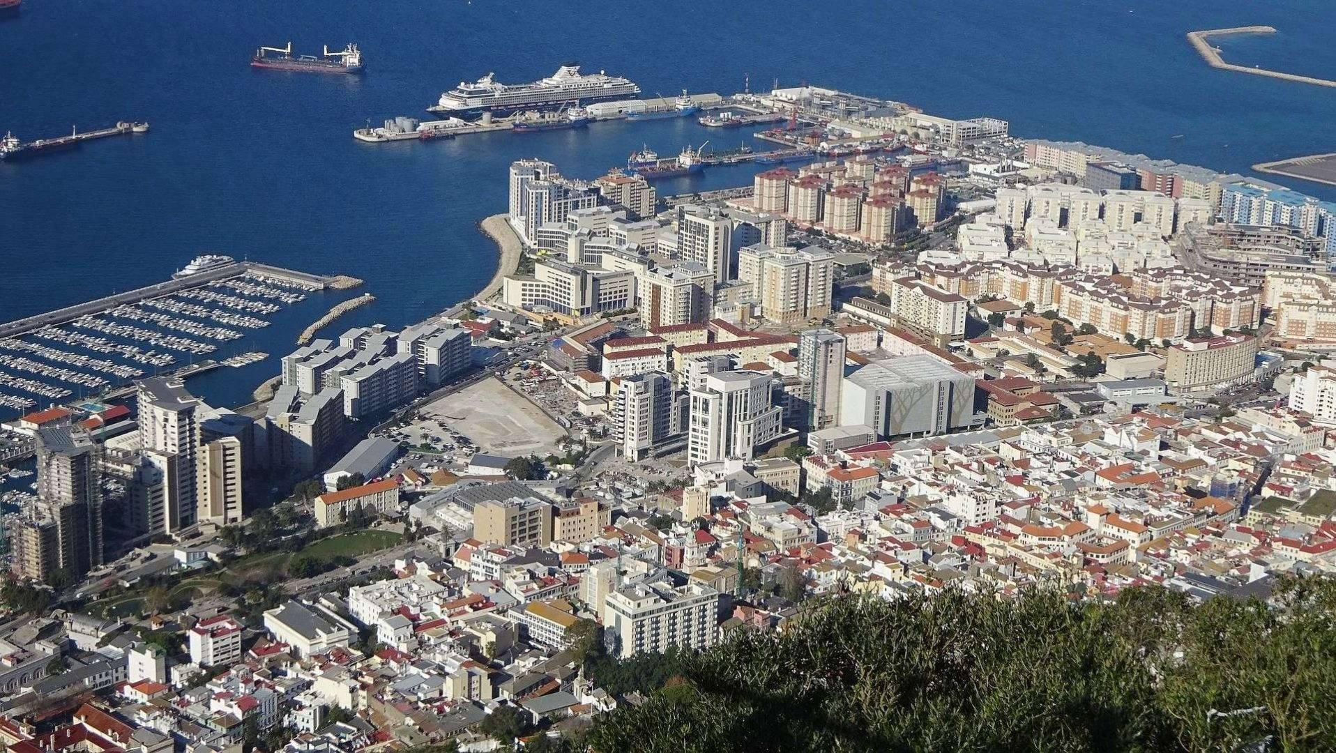 Wyjazd firmowy do Malagi i Gibraltaru