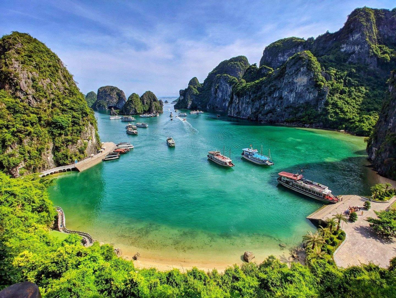Wyjazd firmowy do Wietnamu
