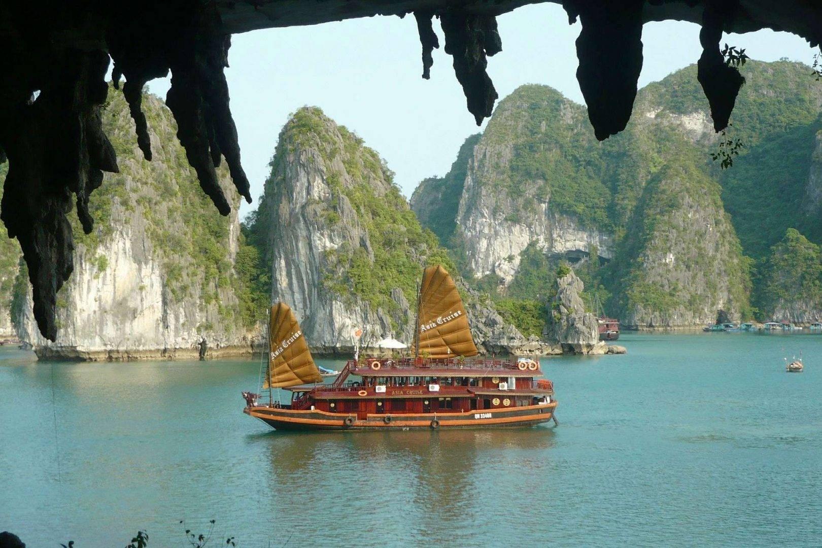 Wyjazd firmowy do Wietnamu i Kambodży