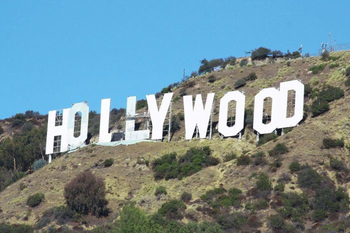 Hollywood i Disneyland wycieczka firmowa