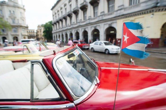 Incentive Kuba