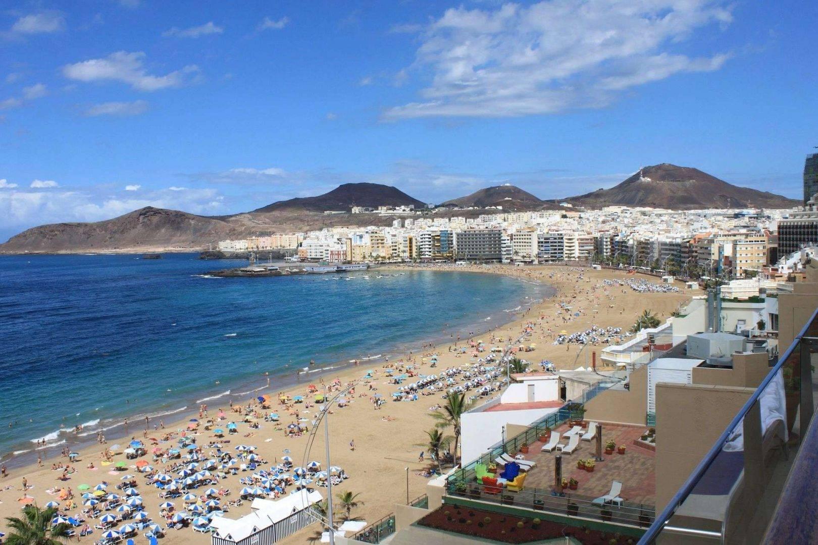Wyjazd firmowy na Gran Canaria