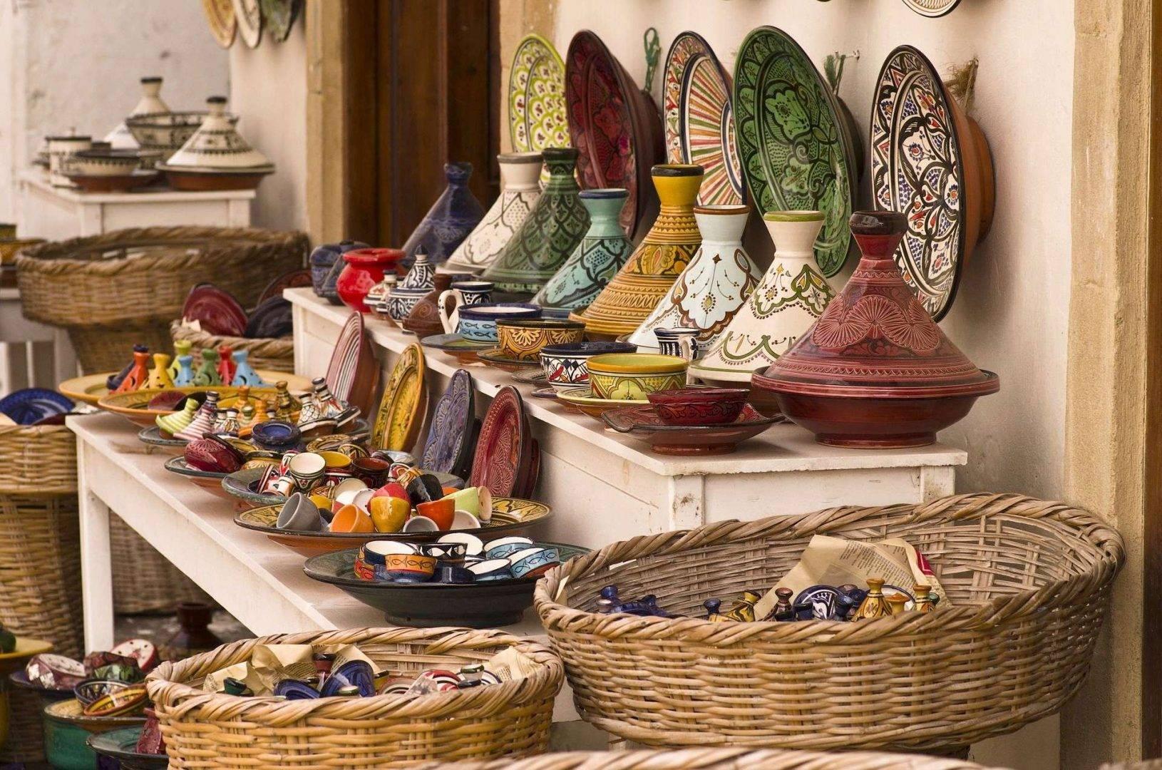 Wyjazdy firmowe Maroko