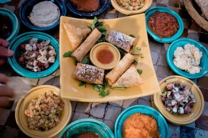 Wycieczka firmowa do Maroka