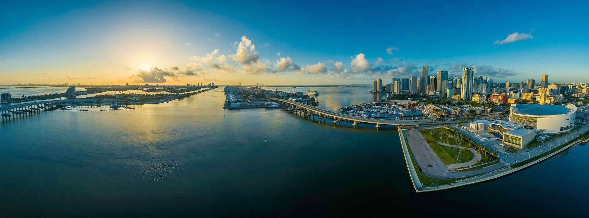 Wyjazd firmowy na Florydę