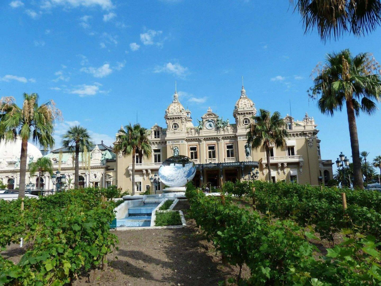Wyjazdy dla firm do Monaco