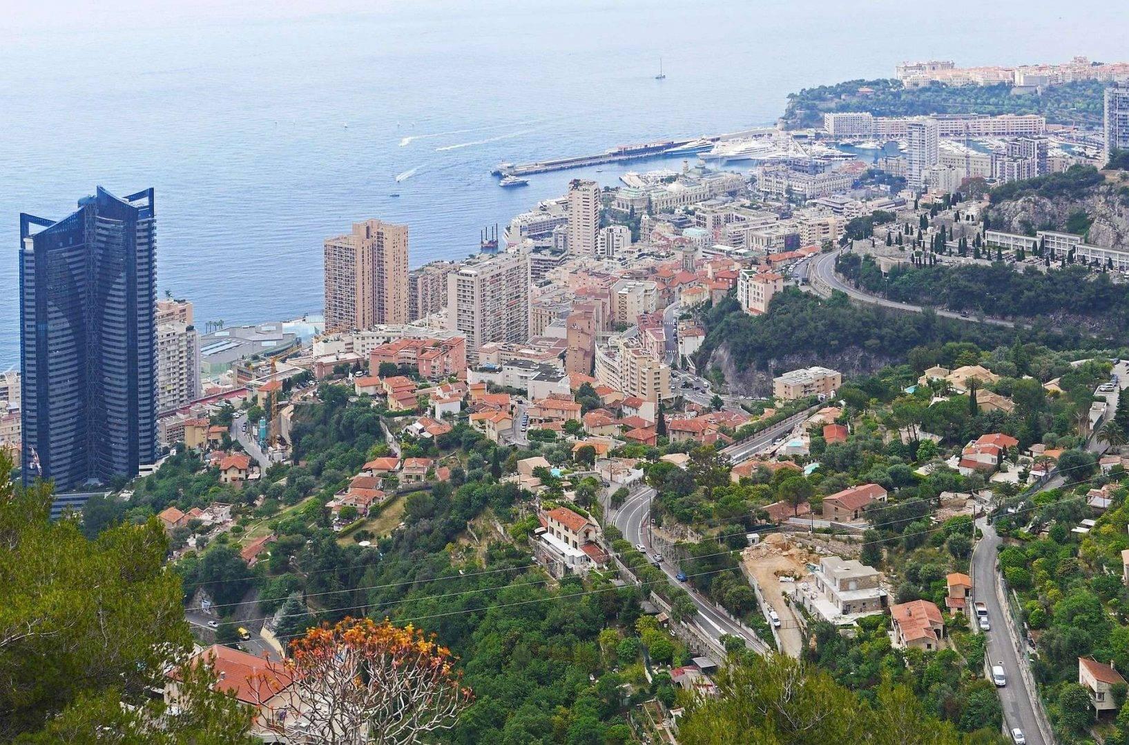 Atrakcyjne Monaco