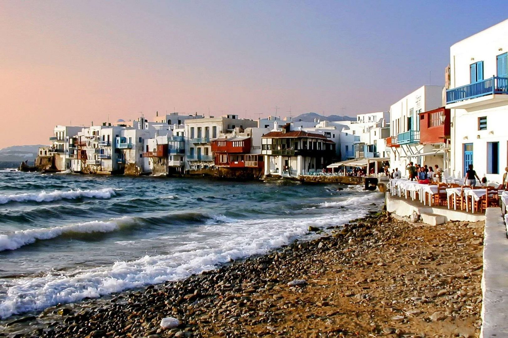 Rejs firmowy po wyspach greckich i do Turcji