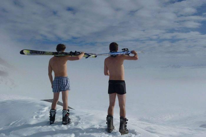 Wyjazdy narciarskie dla firm do Austrii