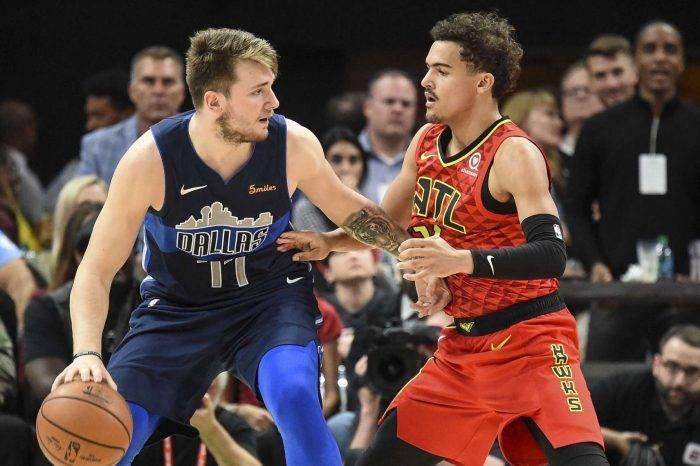 Wyjazd firmowy mecz NBA