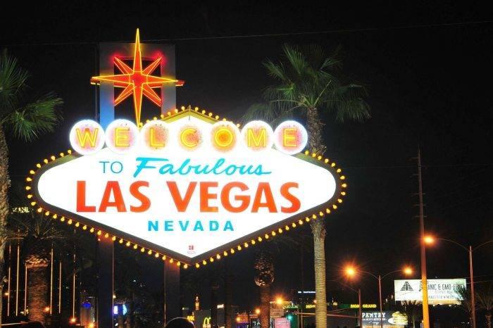 Wyjazd incentive do Las Vegas