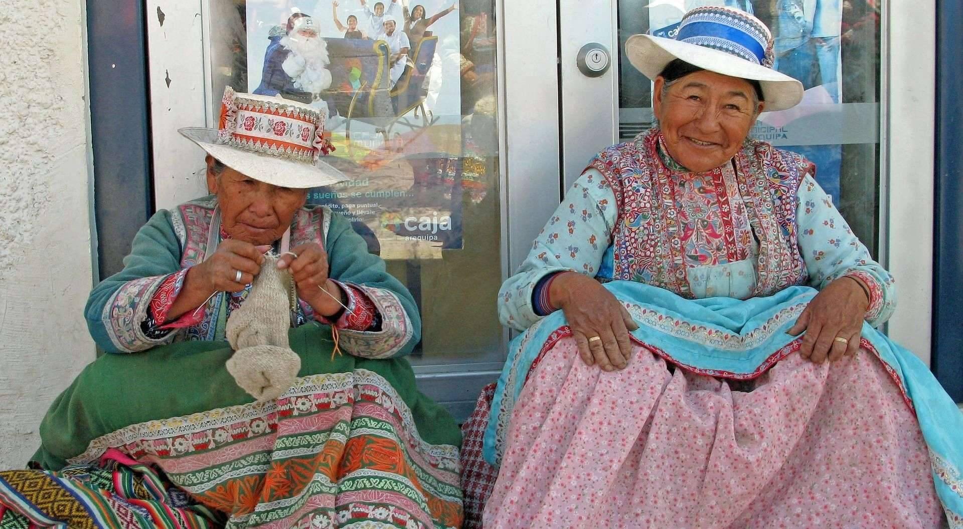 Wyjazdy firmowe Peru