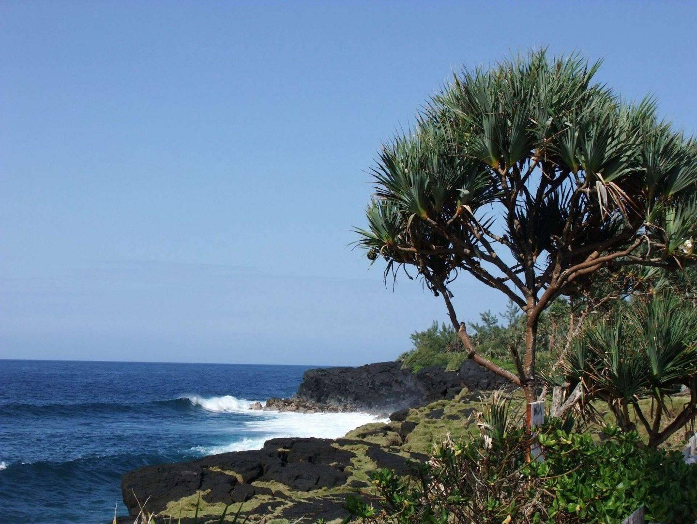 Wycieczka firmowa na Reunion