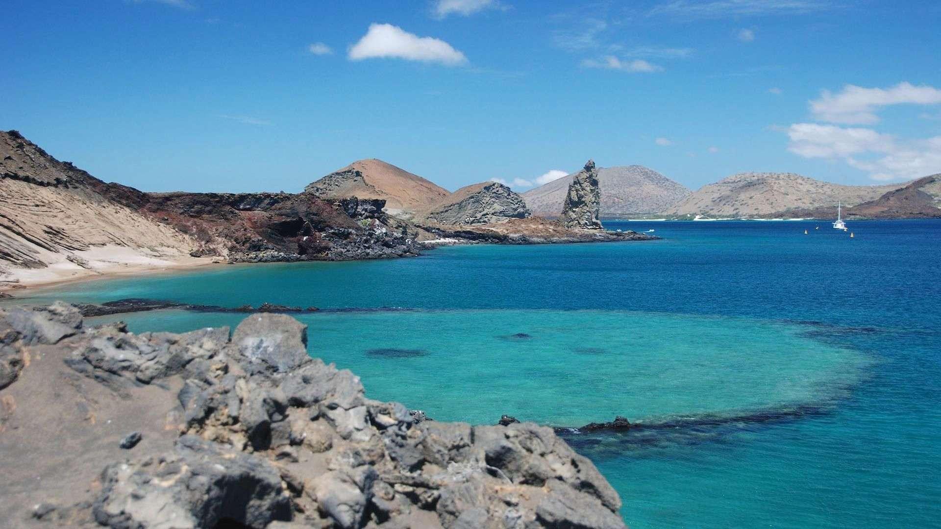 wycieczka firmowa Ekwador i Galapagos