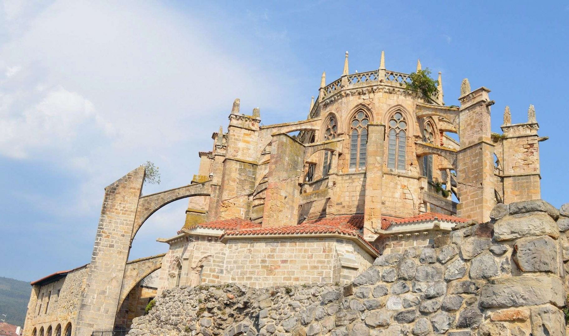 Wycieczka Santander i Kraj Basków