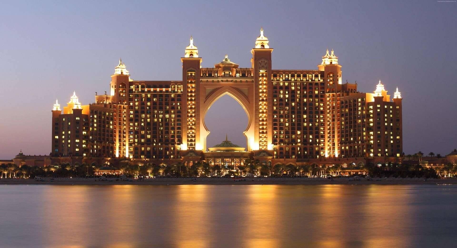 Wyjazdy incentive Dubaj Abu Dhabi