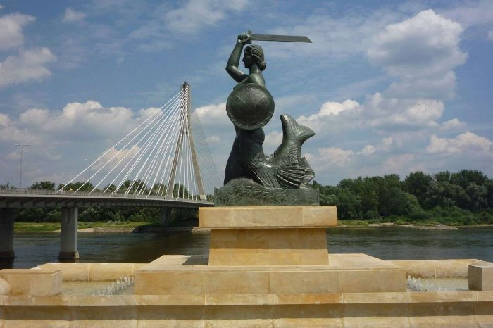 Wycieczka dla firm Warszawa