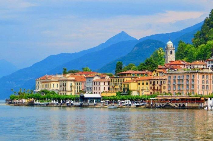 Wycieczka firmowa nad Jezioro Como