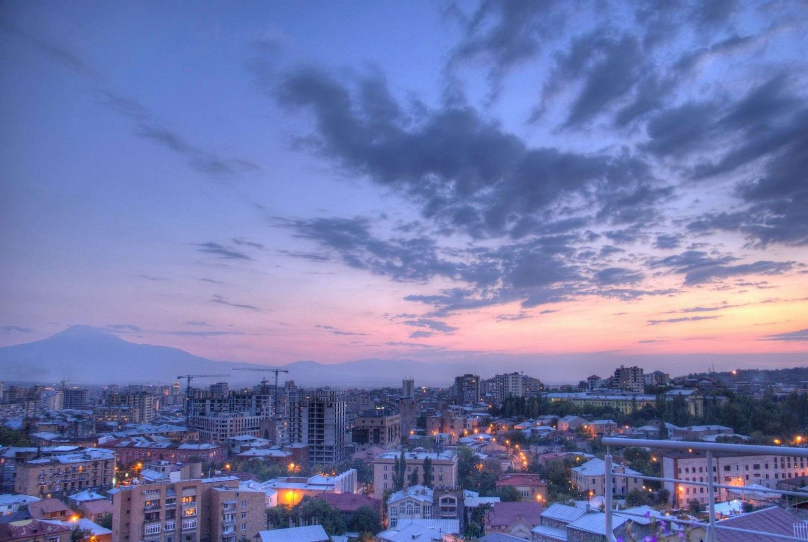 Wyjazd incentive do Armenii