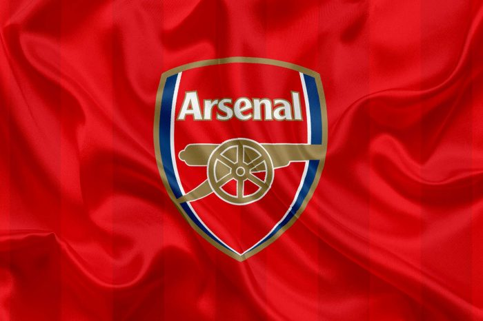Wyjazd na mecz Arsenalu Londyn
