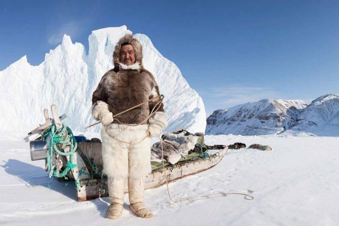 Wyjazd incentive na Grenlandię