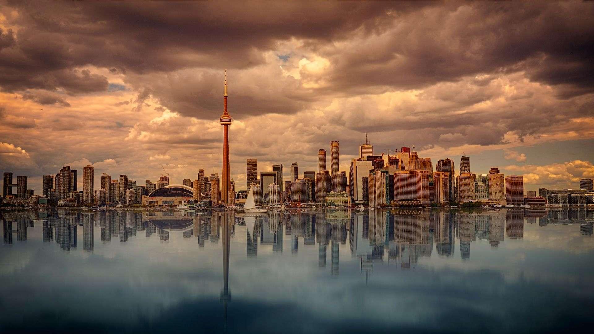 Wyjazdy dla firm do Kanady