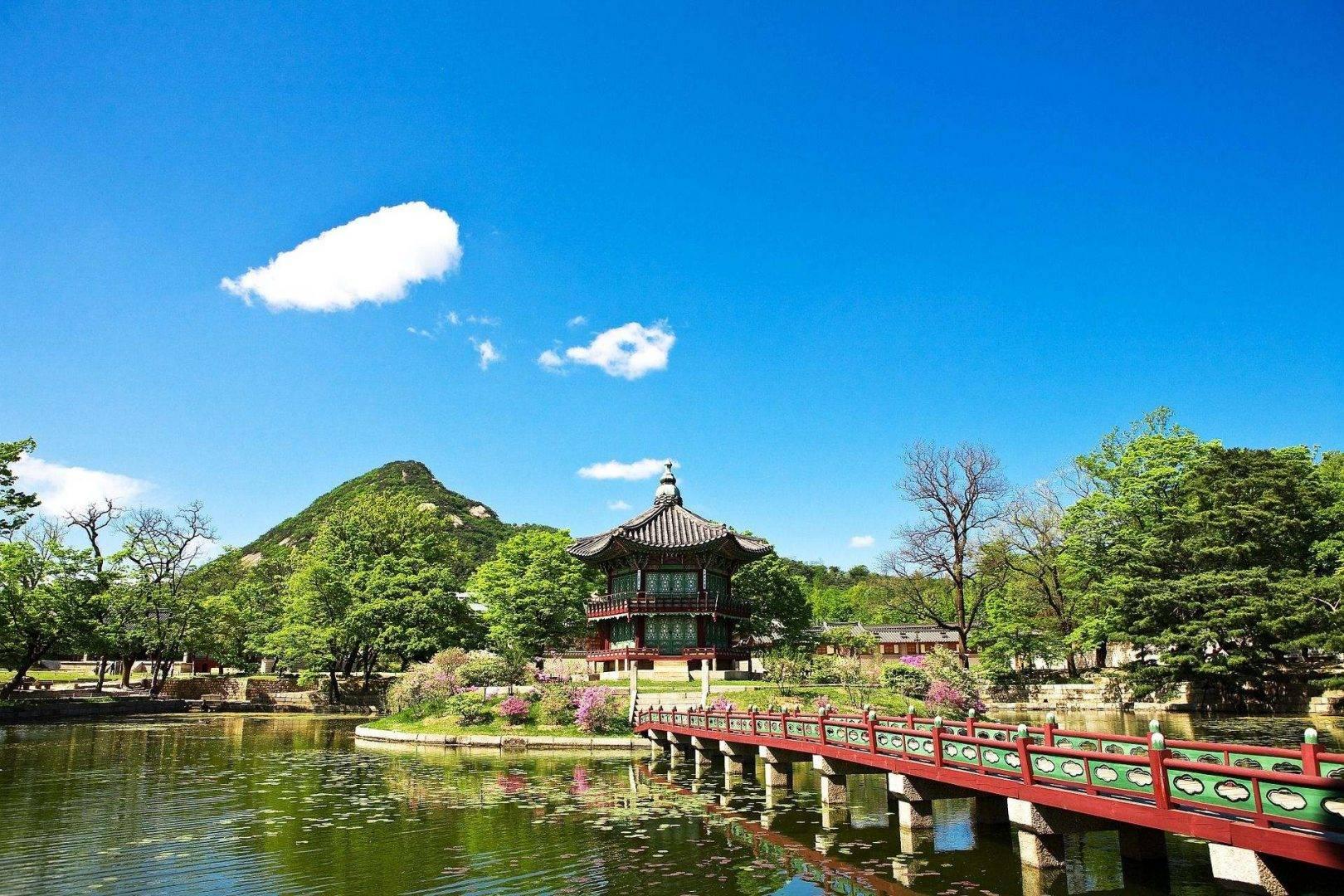 Wyjazdy incentive travel Korea