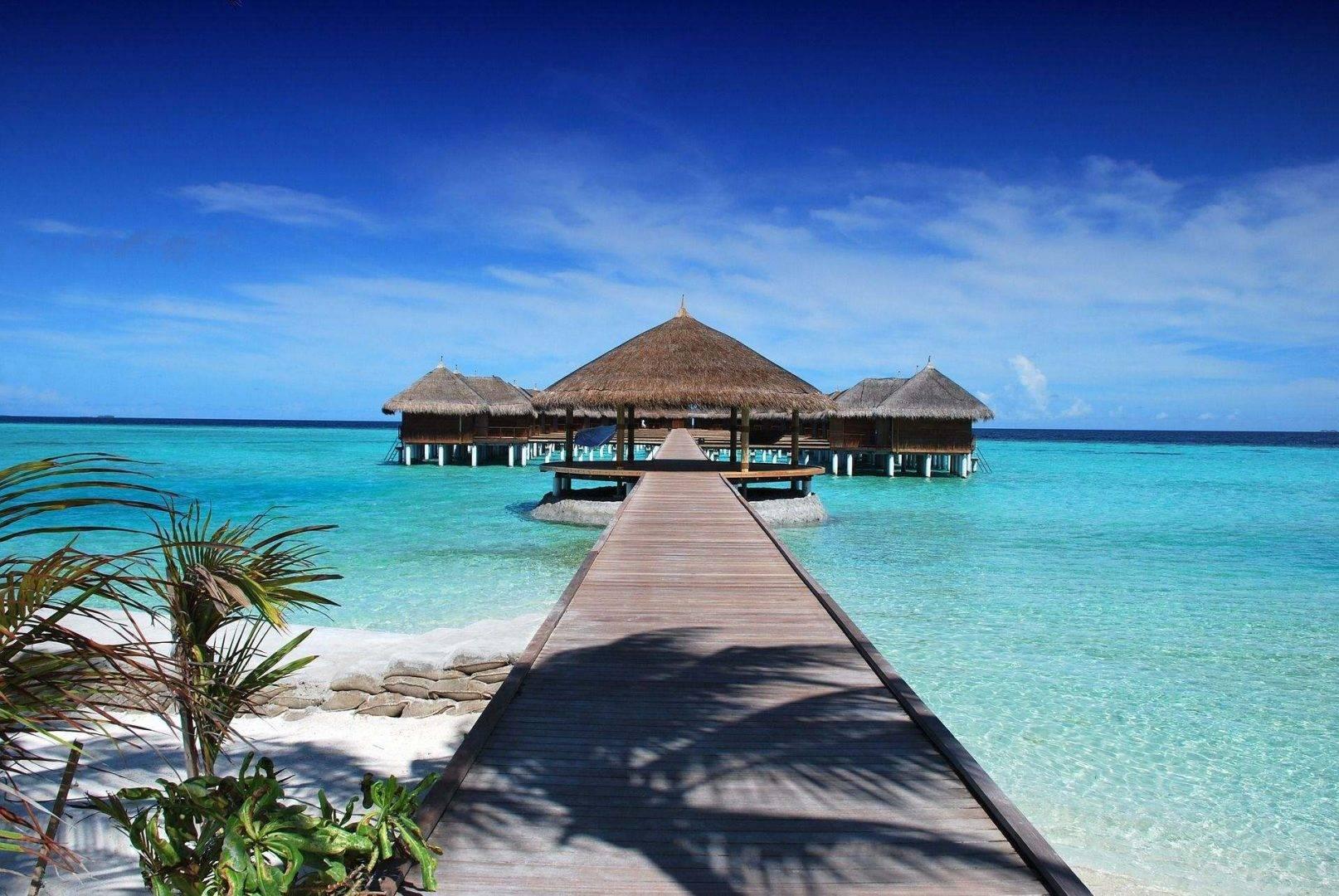Wyjazdy dla firm Malediwy