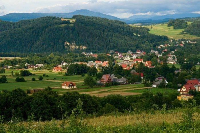Wyjazd integracyjny Góry Świętokrzyskie