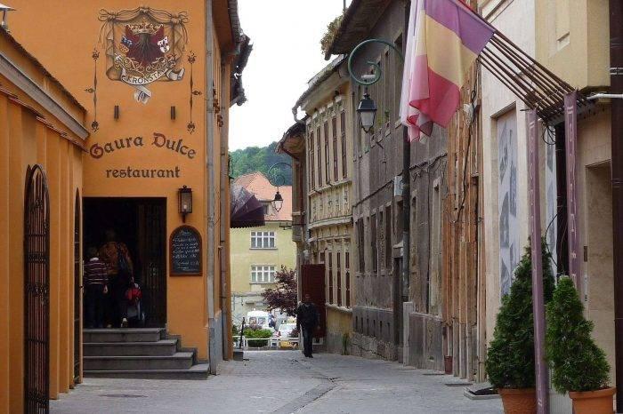 Wycieczka firmowa do Transylwanii